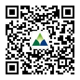 Duke Kunshan University QR code to follow on WeChat